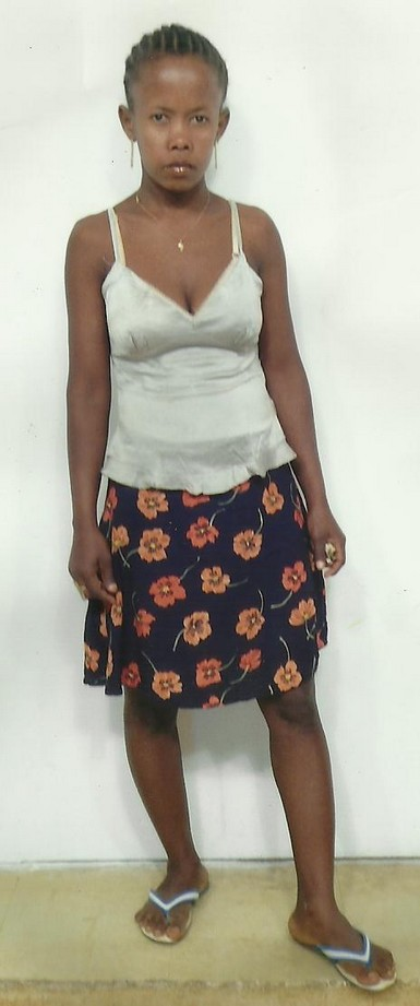 Rencontre femme malgache majunga