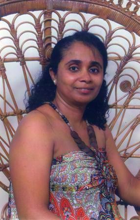 La femme malgache