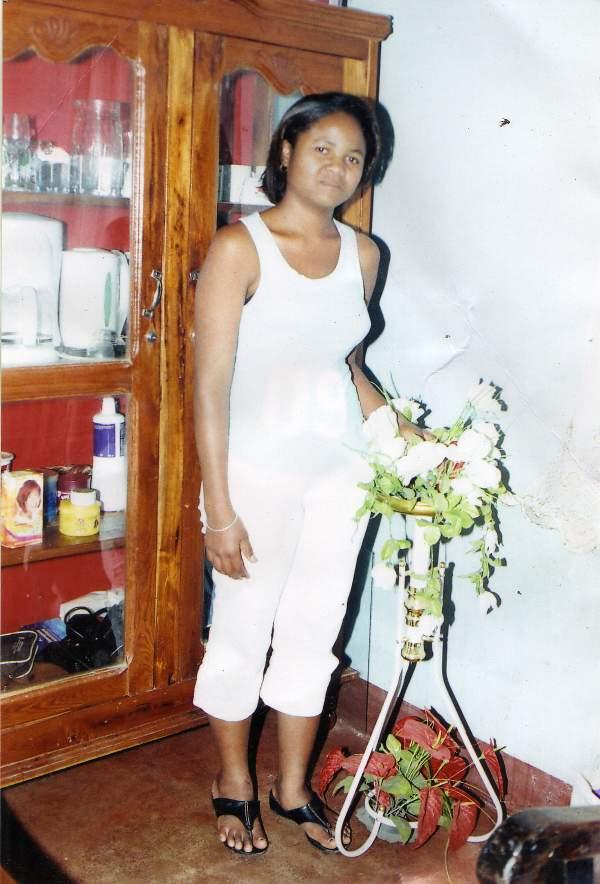 Je cherche un femme pour mariage