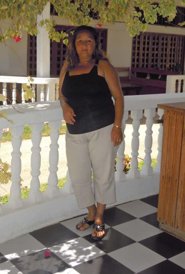 Rencontre et mariage femme malgache