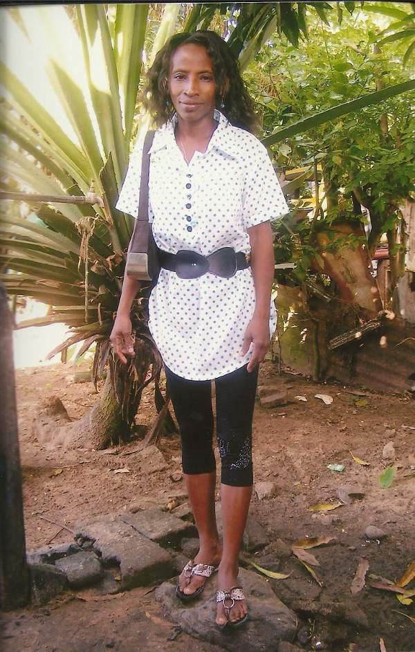 Rencontre femme malgache habitant en france